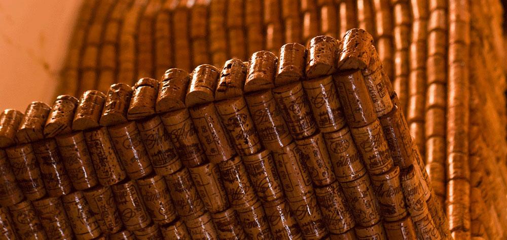 Un dettaglio del sofa