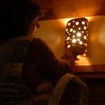 Lampade di ceramica artigianali e personalizzate