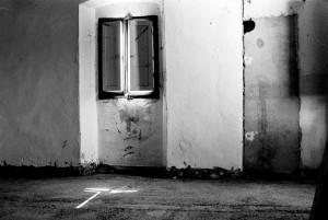 stanza nel bb eridu prima del restauro