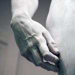 Il David, Michelangelo Buonarroti, Galleria dell'Accademia